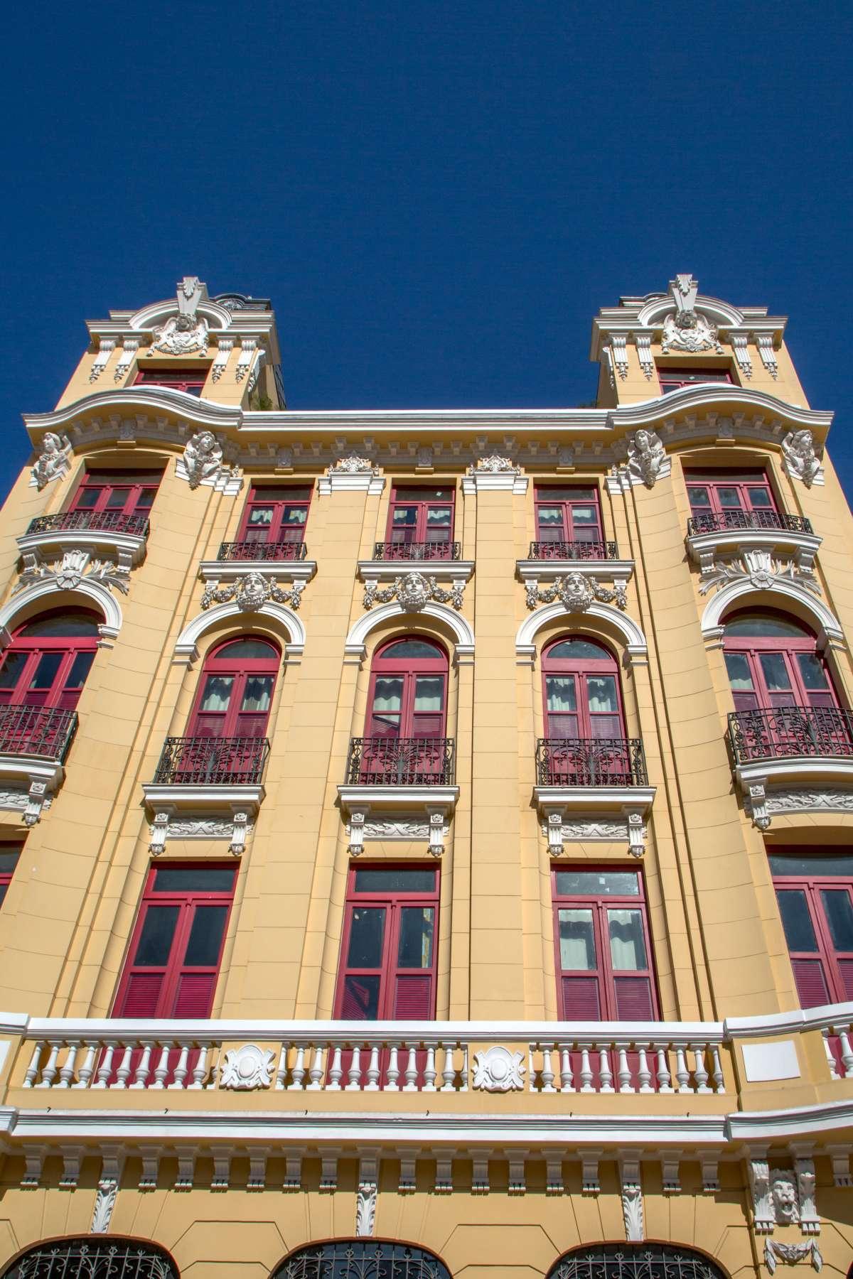 RIO – Hotel 55 – 1