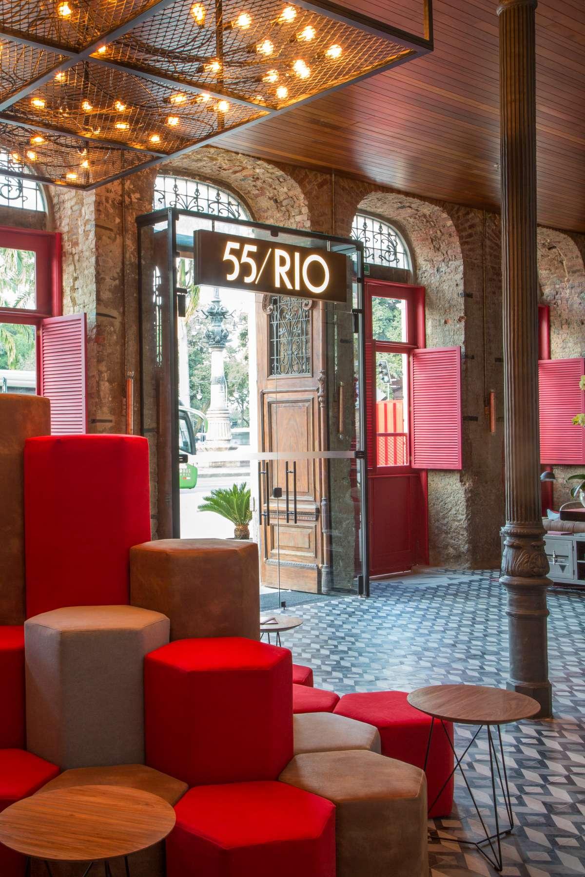 RIO – Hotel 55 – 6